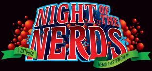 Night Of The Nerds Nemo